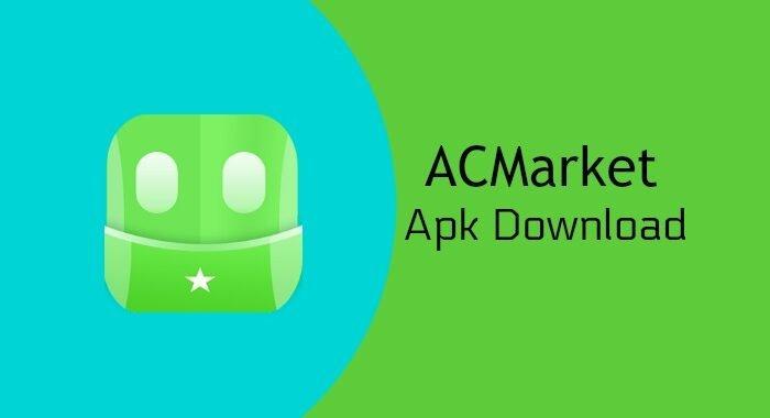 Descargar ACMarket para Android