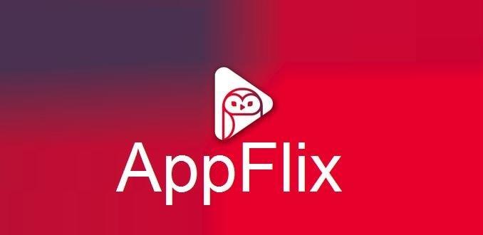 Descargar AppFlix para Android