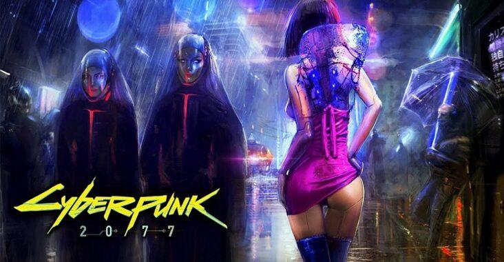 Descargar Cyberpunk 2077