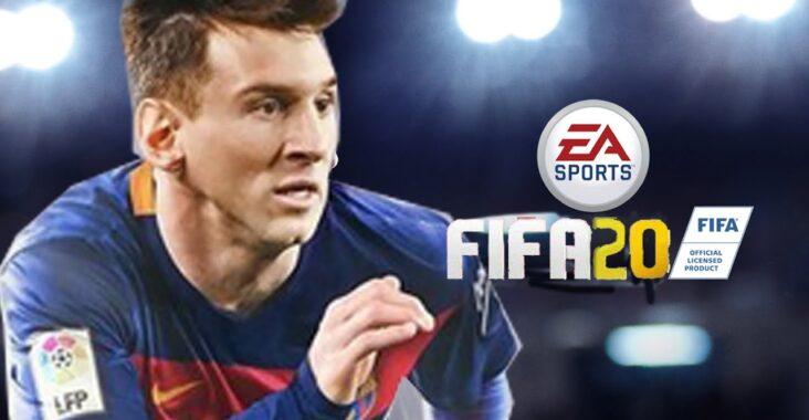Descargar FIFA 20