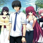 Descargar Grisaia no Kajitsu (The Fruit of Grisaia) para PC