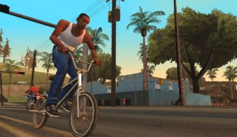Descargar GTA San Andreas para PC