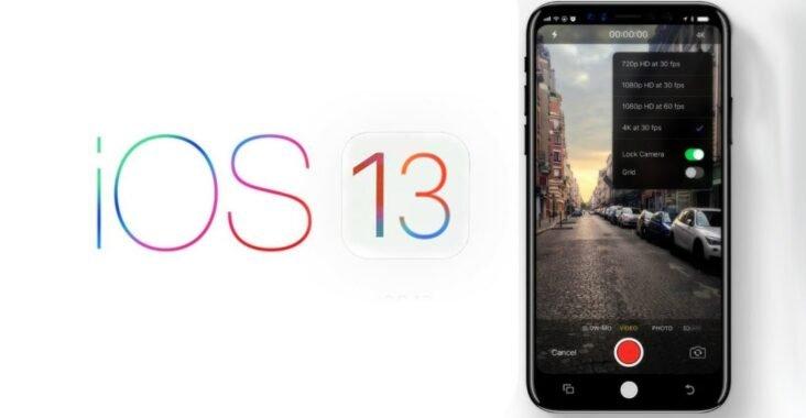 Descargar iOS 13 para Mac