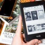 Descargar Kindle para PC