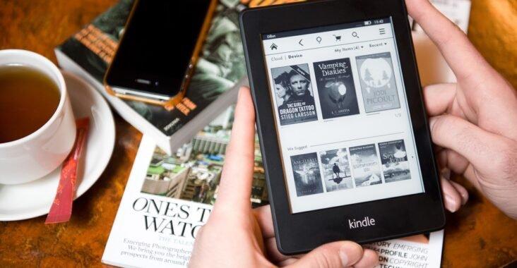 Descargar Kindle para PC