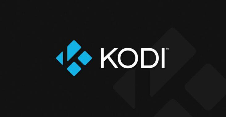 Descargar Kodi para PC
