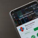 Descargar Nova Launcher para Android