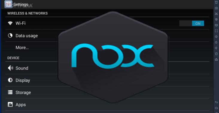 Descargar Nox Player para PC