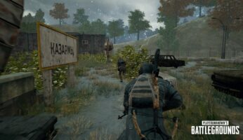 Descargar PUBG para Windows