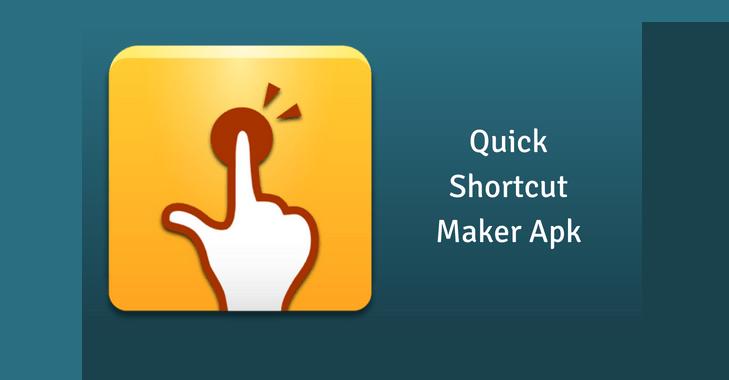 Descargar QuickShortcutMaker