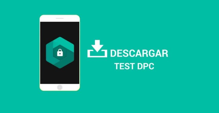 Descargar Test DPC para Android