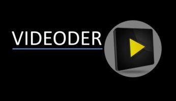 Descargar Videoder para Mac