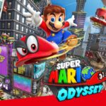 Descargar Super Mario Odyssey para PC