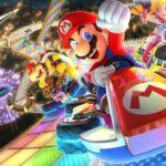 Descargar Mario Kart 8 Deluxe para PC