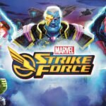 Descargar Marvel Strike Force