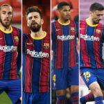 Ver FC Barcelona en La Liga Online Barça En Directo
