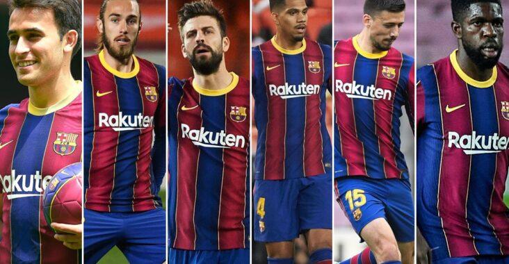 Barça online