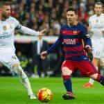 Ver Barça-Madrid (El Clásico) Online En Directo