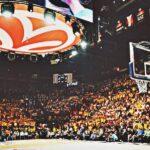 Ver Euroliga de Baloncesto en línea