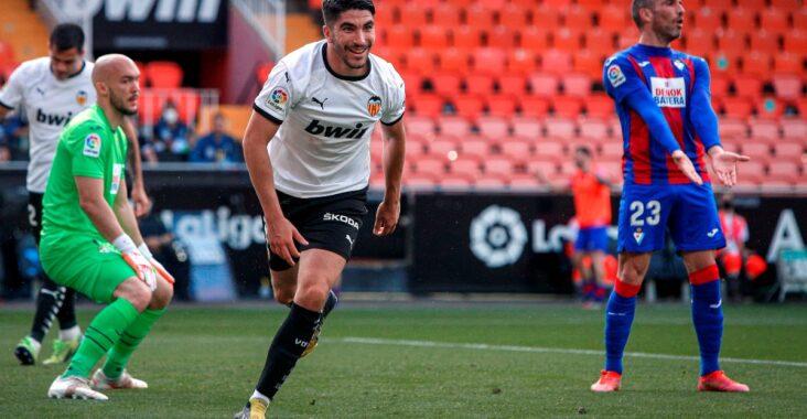 Valencia ver online