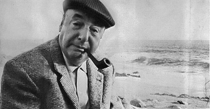 Los 21 Mejores Poemas De Pablo Neruda Randomeo