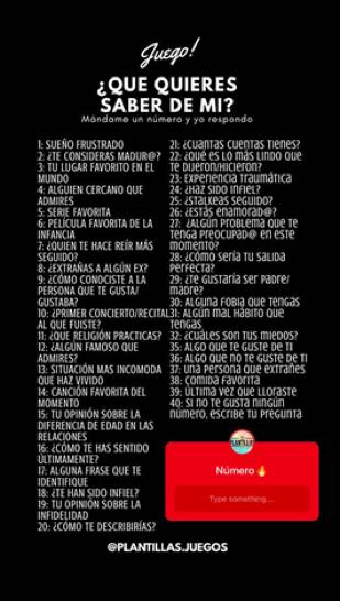15 Cadenas Para Instagram Originales Y Divertidas Randomeo