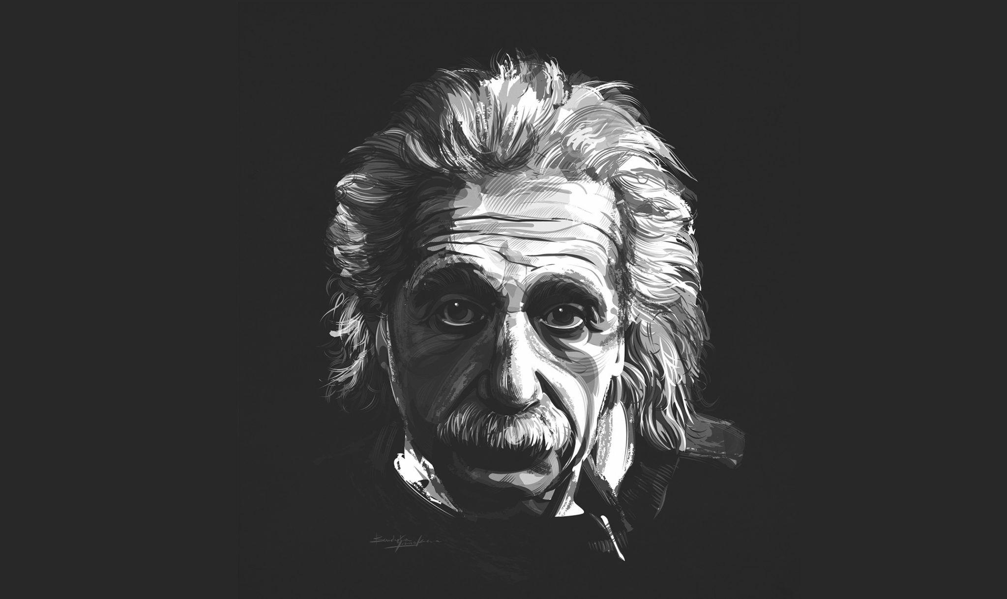 65 Frases Célebres De Albert Einstein Randomeo