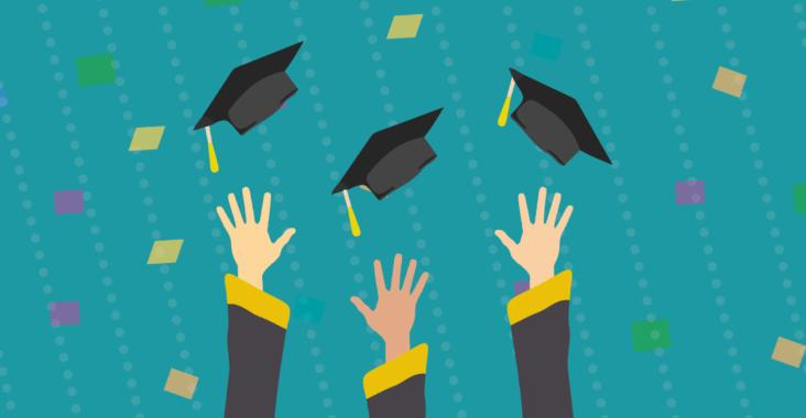 , 65 Frases de Graduación (para celebrar con tus amigos)