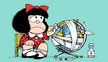Frases de Mafalda