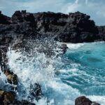 10 Poemas Cortos sobre el Mar y las Olas (famosos)