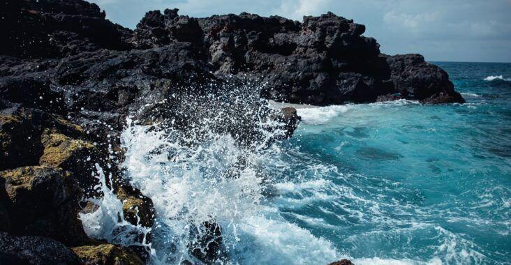 Poemas cortos sobre el mar