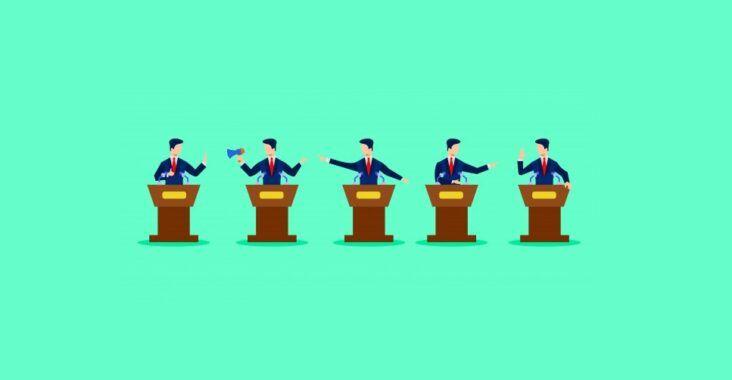 Temas para debatir