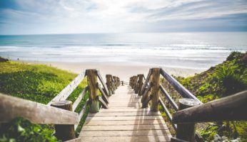 Frases playa