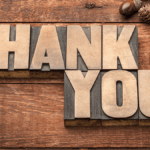 Carta de agradecimiento: cómo escribirla y ejemplos