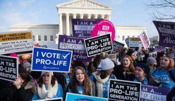 Frases contra el aborto