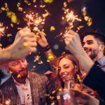Las 65 mejores frases de fiesta y ocio